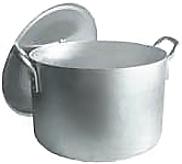 Огнеупорная посуда из алюминия