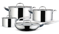 Набор посуды Silver